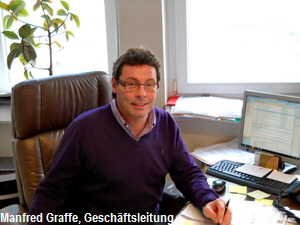 Manfred Graffe